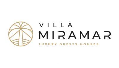 logo vectoriel Villa Miramar