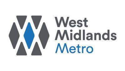 logo vector West Midlands Metro