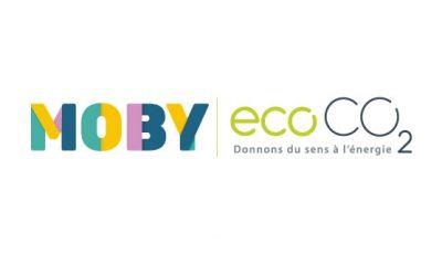 logo vectoriel Moby écomobilité