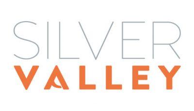 logo vectoriel Silver Valley