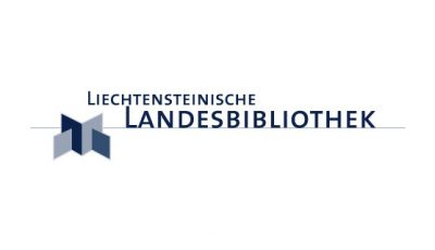 logo vector Liechtensteinische Landesbibliothek