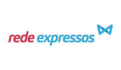 logo vetorial Rede Nacional de Expressos