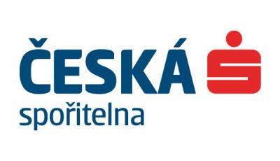 vektorove logo Česká spořitelna